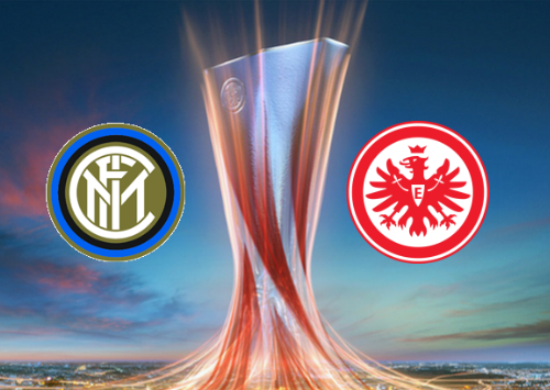 Inter Milan vs Eintracht Frankfurt Full Match & Highlights 14 March 2019