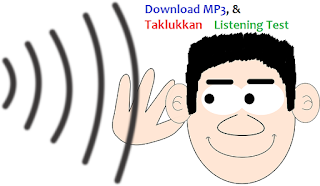 download listening sma smk un
