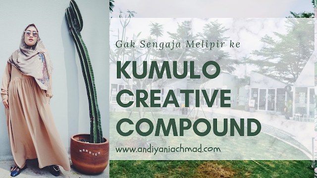 Kumulo Creative Compound