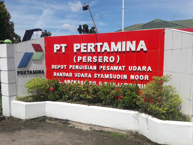 safety-induction-pertamina-dppu-syamsuddin-noor
