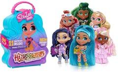 Ароматные куклы Hairdorables Series 4: новый сезон популярных игрушек