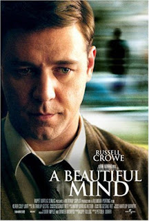 Sinopsis Film A Beautiful Mind 2001
