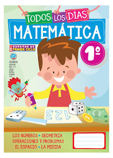 Todos los días matemáticas