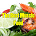 The Best Muscle Food
