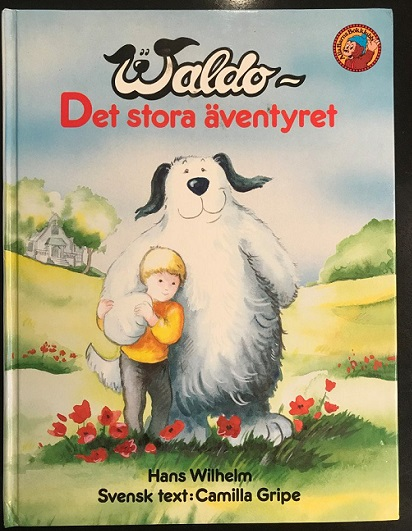 قصص مبسطة للقراءة وتعلم السويدية قصة -  Waldo Det stora aventyret أونلاين