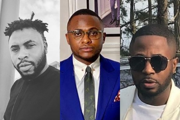 Samklef Calls Out Tunde Ednut For Blocking Him And Ubi Franklin After They Started Their Instagram Channels Nigeria News Africa News World News Nollywood Times Congratulations burna boy on your new house. samklef calls out tunde ednut for