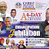 Prophet Hezekiah, Pastor Gbuyiro, others to minister at CAC Transfiguration Zone 4-day power-packed crusade