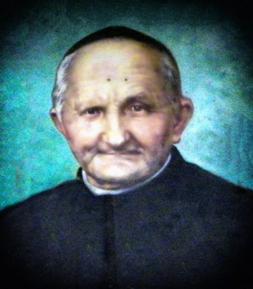 Santo Arnoldus Janssen