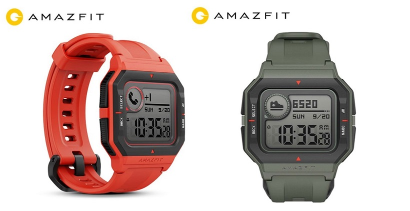 Amazfit Neo now available in the Philippines exclusively in Shopee
