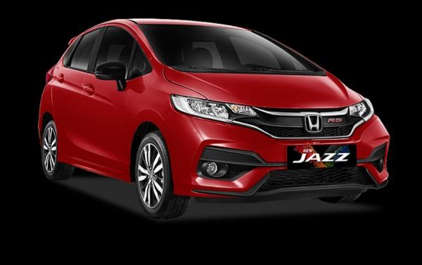 Review Honda Jazz 2020 dengan Fitur Keamanan Berkendara