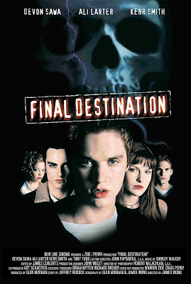 Download Final Destination 1 (2000) {Hindi-English} 720p [600MB] || 1080p [2.9GB]