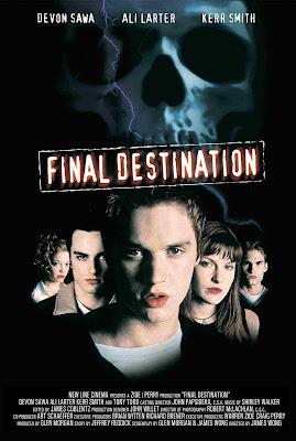 Download Final Destination 1 (2000) {Hindi-English} 720p [600MB] || 1080p [2.9GB]