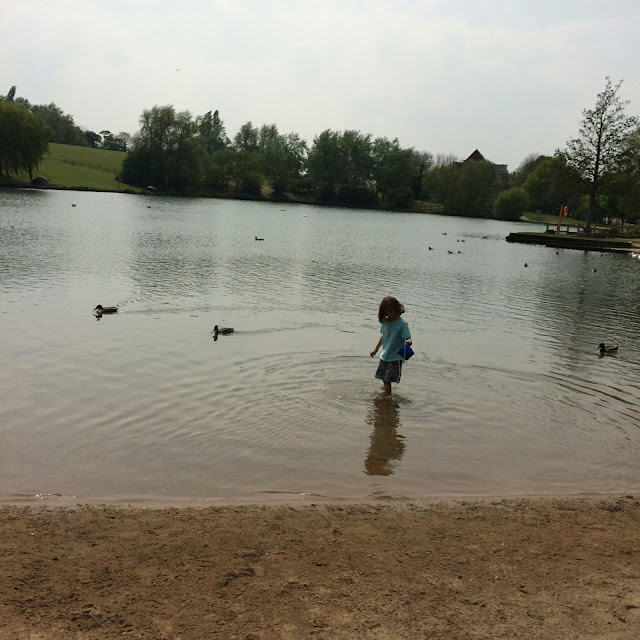 Hemsworth water park and Playworld