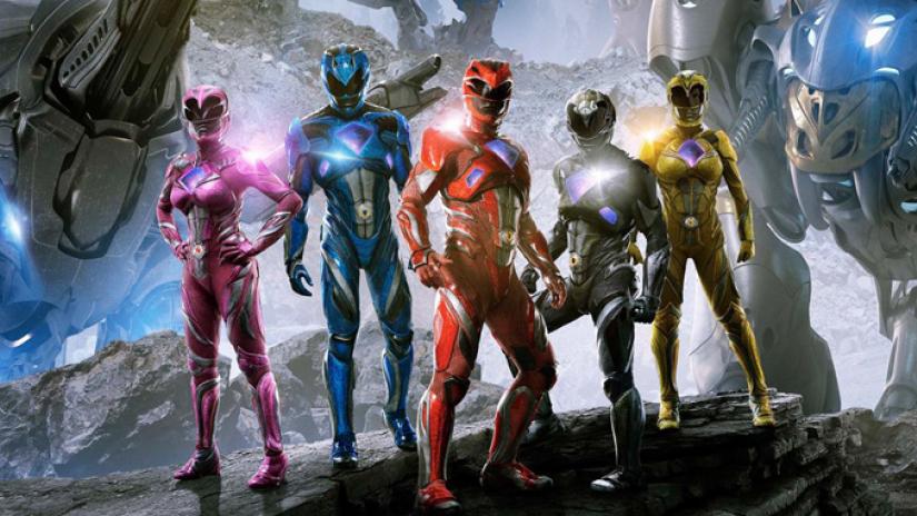 Power Rangers : Saban Release Statement After Dropping Trademark Logo.