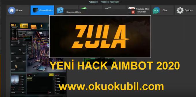 ZULA Alba v1.0 Hack  WAALL + AIMBOT  Hilesi İndir Fixsiz  2020