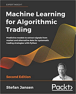 Machine Learning for Algorithmic Trading - second edition pdf