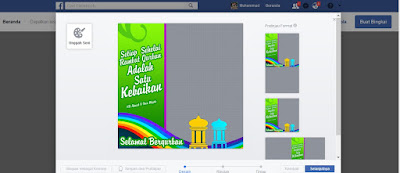 cara membuat bingkai facebook sendiri  cara upload bingkai di facebook  cara membuat bingkai facebook dengan photoshop