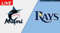 Miami-Marlins-vs Tampa-Bay-Rays