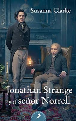 Jonathan Strange y el señor Norrel