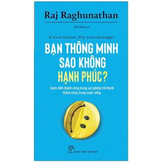 Bạn Thông Minh Sao Không Hạnh Phúc? - If You'Re So Smart, Why Aren'T You Happy? ebook PDF-EPUB-AWZ3-PRC-MOBI
