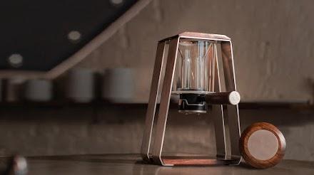 Trinity ONE | Das Gadget für den perfekten Kaffee