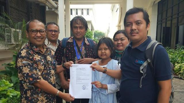 Lagi! Presiden Jokowi Digugat ke MA karena Naikkan Tarif BPJS 100 %