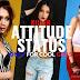 25+ KILLER Attitude Status for Girls I mean only for mad Girls🔥| Attitude Status