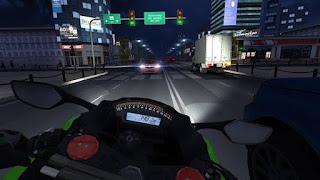 Descargar Traffic Rider MOD APK con Dinero Infinito Gratis para Android 2