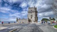 Capital de Portugal... ¿Lisboa?
