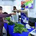 El Centro Fijo de Soberanía Alimentaria Formoseña comercializó más de tres mil kilos de alimentos en su 12° edición
