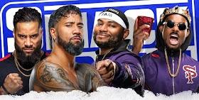 Repetición Wwe SmackDown 28 de Mayo 2021 Full Show
