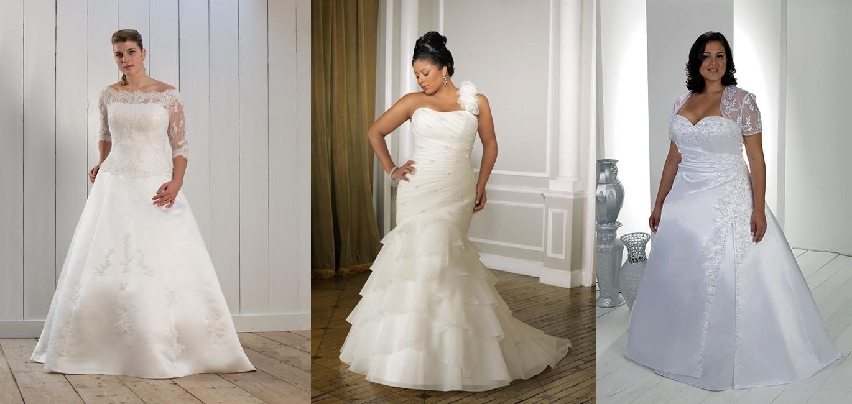 Memilih gaun pengantin yang sesuai dengan bentuk tubuh ...