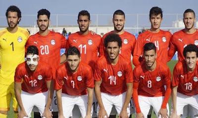 مشاهدة مباراة مصر وجنوب افريقيا بث مباشر اليوم 19 11 2019 فى بطولة