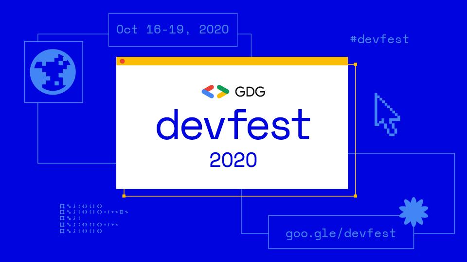DevFest Image