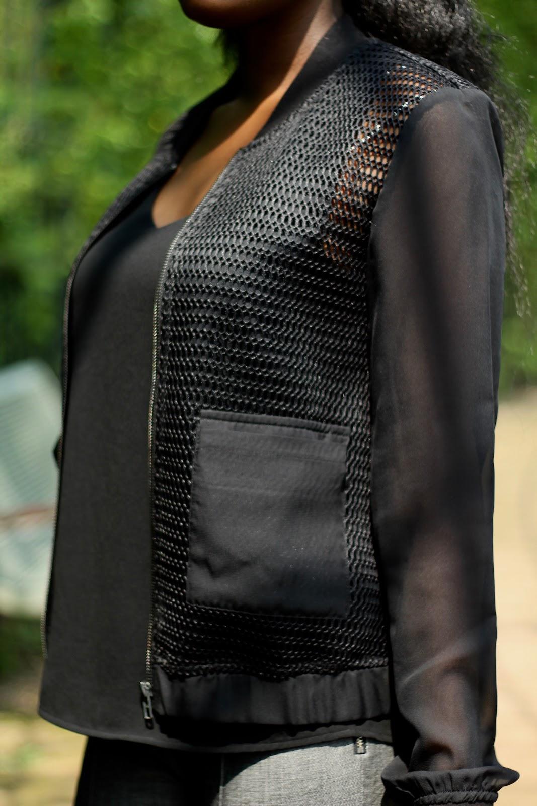 veste kiabi-blog mode et tendance