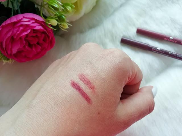 молив за устни Essence Soft Contouring Lip Pencil