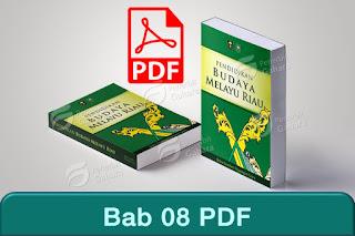 Bab VIII Kuliner Melayu Riau PDF