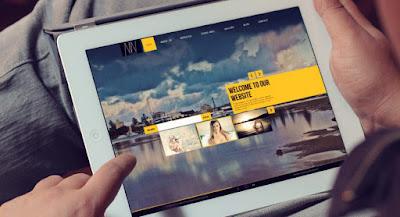 8 pengaruh dan fungsi website di bisnis online