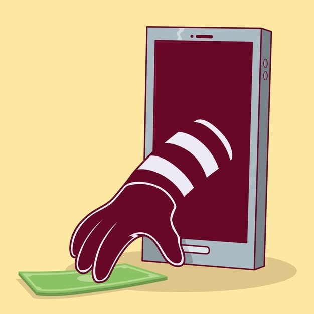 Hindari Beberapa Contoh Penipuan Pinjaman Online