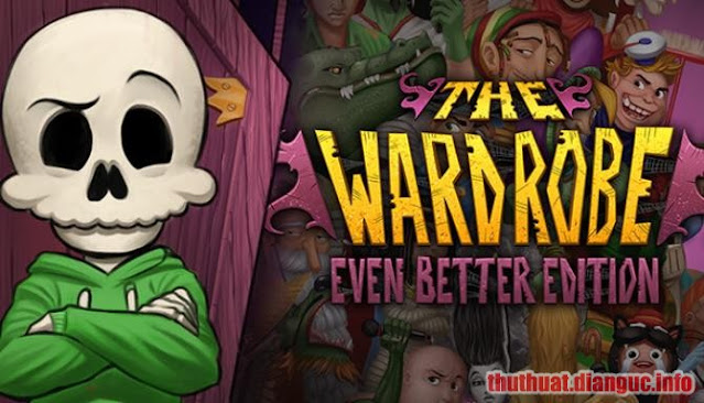 tie-smallDownload Game The Wardrobe Full Crack