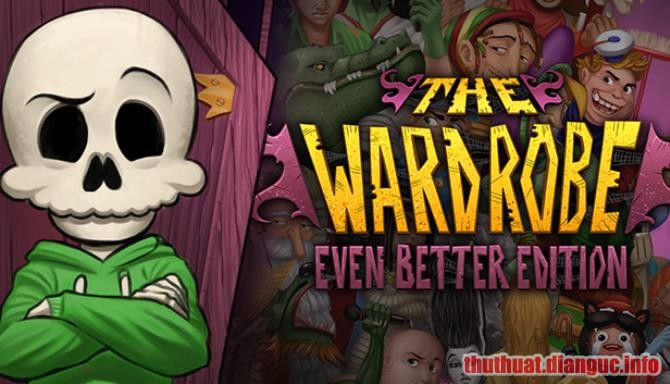 Download Game The Wardrobe Full Crack