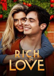 مشاهدة فيلم Rich in Love 2020 مترجم