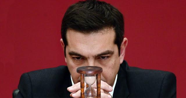 Ο Τσίπρας αγοράζει πανάκριβα πολιτικό χρόνο