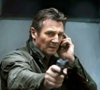 Taken 3 der Film