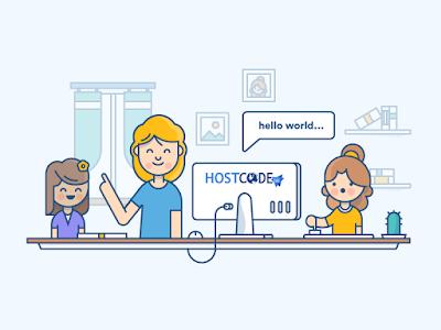 hostcodelab.com,women entrepreneurs