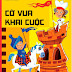 Level 4 - Sách cờ vua lý thuyết khai cuộc căn bản dành cho bé