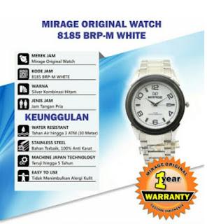Jam Tangan Terkenal Mirage