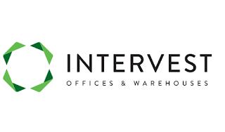 aandeel Intervest logo en dividend 2020/2021q