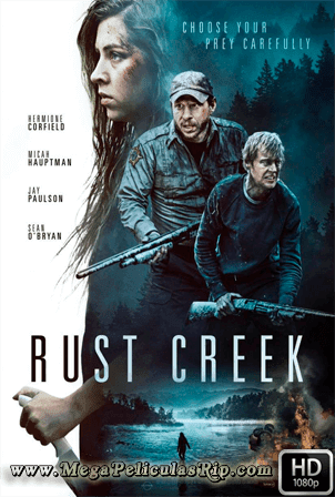 Rust Creek [1080p] [Latino-Ingles] [MEGA]