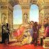 Η συκοφαντία του Απελλή - Ένας αποκαλυπτικός πίνακας με βαθύτατα αλληγορικά νοήματα